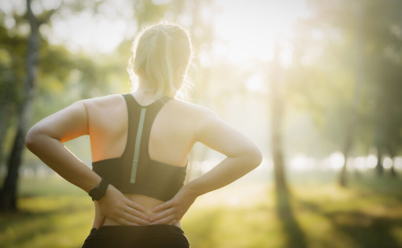 Things to Know About Sports Hernias